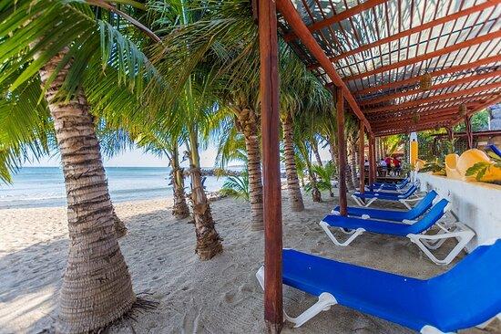 Área Común planta baja - Picture of Hotel Meson de Mita, Punta de Mita - Tripadvisor
