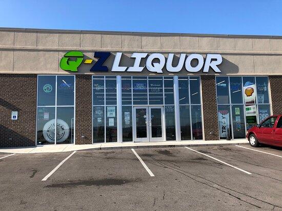 Qz Liquor