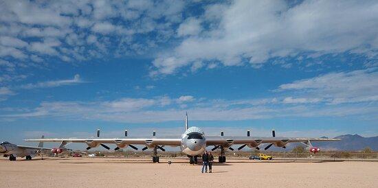 Very impressive planes!