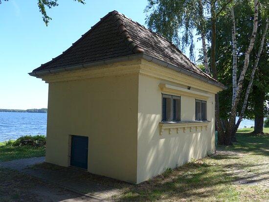 Schwerin Badestrand
