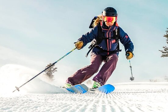 Epic Mountain Rentals - Rental Delivery Whistler
