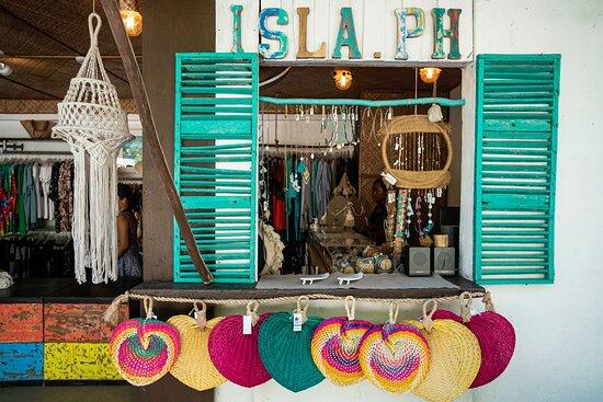 Isla.ph Outlet Shop