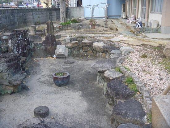 Asagao Komyoji Temple