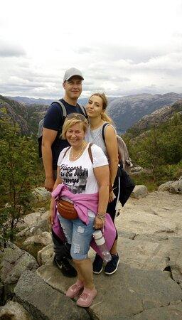 Norway: GYVENIMO VERTYBES