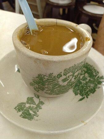 Fat 1 肥一茶餐廳
