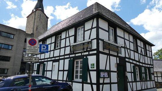 Gasthaus Wermelskirchen