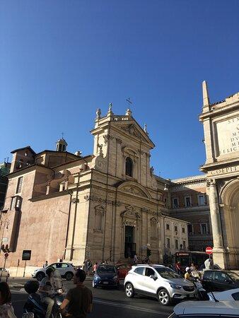 Rome, Italy: Město