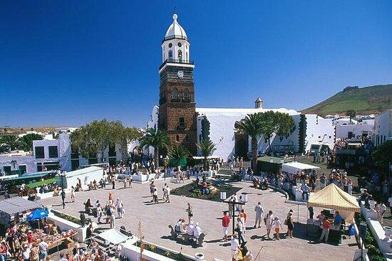 Lanzarote Teguise Market Shopping Tour