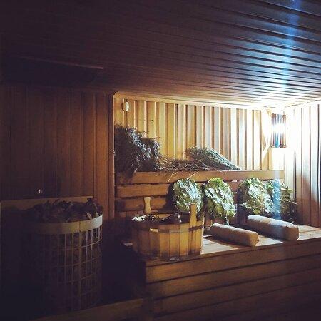 Feniks  Russian Sauna