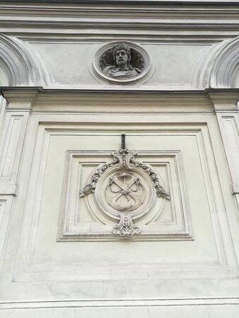 Дом А.Б. Фитингофа, ул. Глинки, Санкт-Петербург