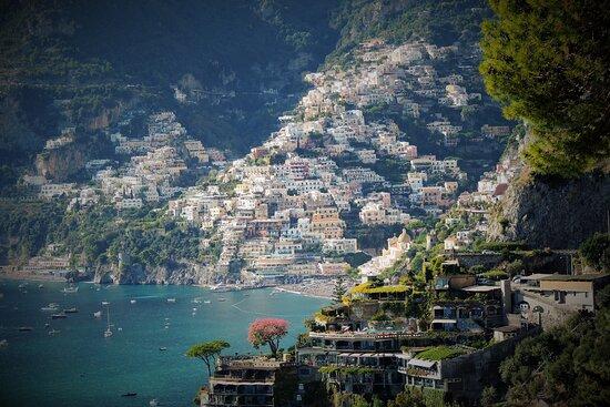 Enjoy Positano Tours