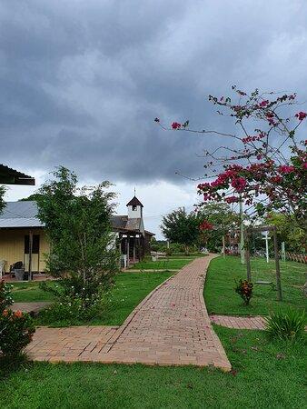 Comunidade Tumbira- Rio Negro