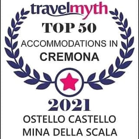 Casteldidone, Taliansko: Ostello