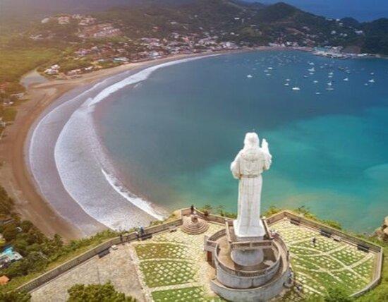 Nicaragua: Bahia de San Juan del Sur 6