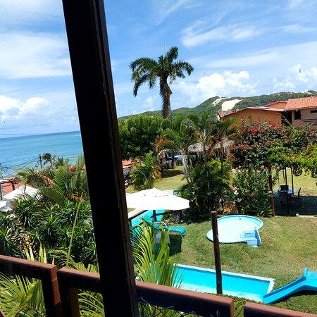 Moriah Natal Beach Hotel, Hotels in Praia de Pipa