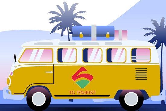 TG Tourist Quy Nhon