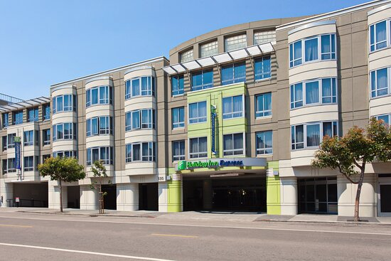 Holiday Inn Express Hotel & Suites San Francisco Fisherman's Wharf