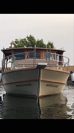 Kaptan Deniz