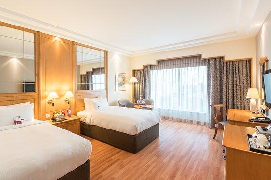 2 Bed Executive