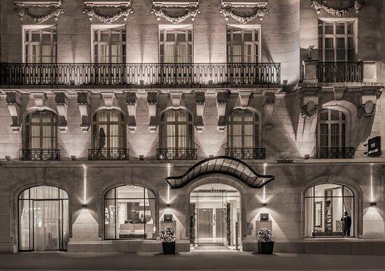 K+K Hotel Cayre, hoteles en París