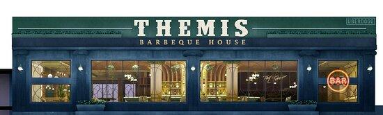 Themis Barbecue House Panipat