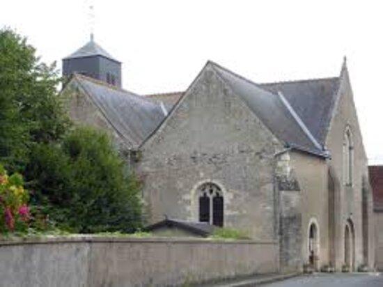 Eglise Sainte Luce