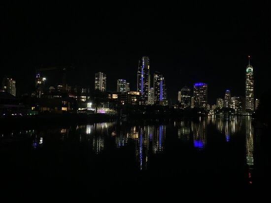 Gold Coast Dinner Cruise Photo