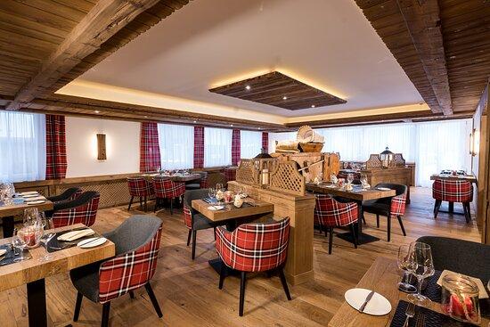 Restaurant OPEN for Breakfast / Tea Time / Dinner
