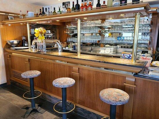Casa Carmelina - unsere Bar