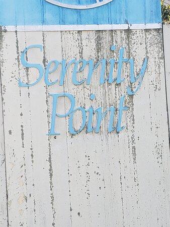 Topsail Beach, NC: Serenity Point