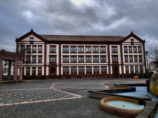 Neues Rathaus Pirmasens