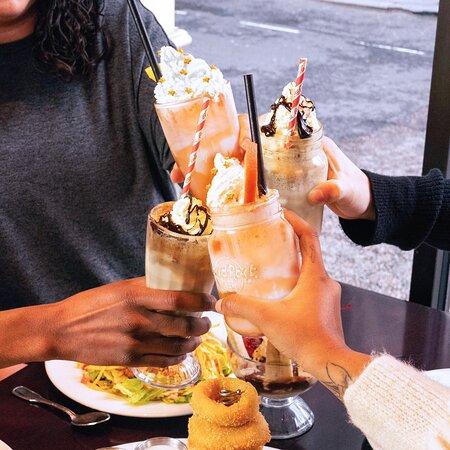 Hard Rock Cafe The Original Menu