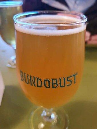 Bundobust along Bold Street