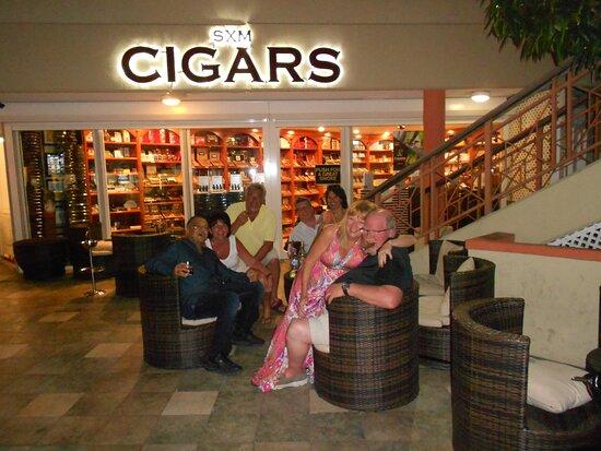 Sxm Cigars