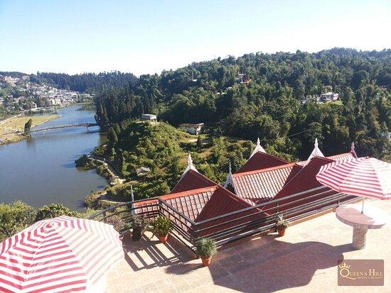 Queen's Hill Hotel & Resort