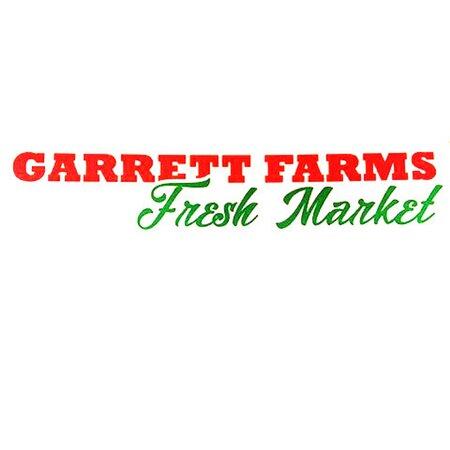 Garrett Farms Fresh Produce Market