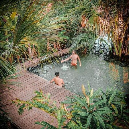 6 days and 5 nights - Quilombola Experiences in Jalapao: Pousada Águas do Jalapão