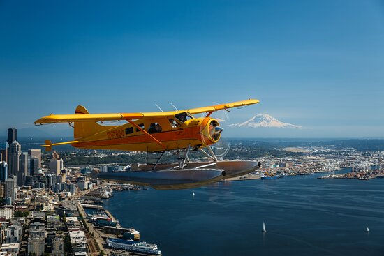 Northwest Seaplanes