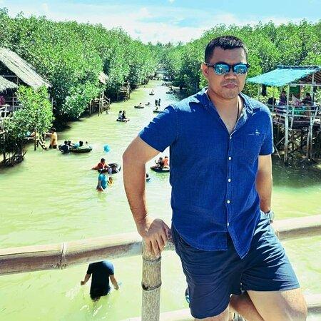 Tubaun Aqua Marine Park