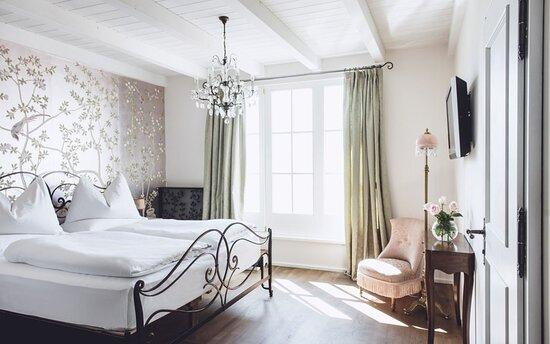 Relais & Chateaux Hotel Castel Fragsburg