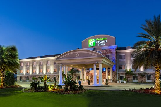 Holiday Inn Express Hotel & Suites New Iberia-Avery Island