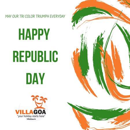 Happy Republic Day   #VillaGoa #villasingoa #rentvilla #LuxuryVillasinGoa #luxuryhomes #micasasucasa #PrivatePoolVillas #Goa #Travel #TravelGoals #Traveller #traveltogoa #Travelwithfriends #travelwithfamily #exploregoa #pool #instatravel #luxurystay #weekendgetaway #weekendvibes #Vacay #staycation #holidays #beautifuldestinations #YOLO #airbnb #curlytales #lbbgoa #goodvibes
