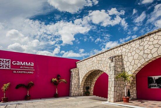 Gamma de Fiesta Inn Mérida El Castellano