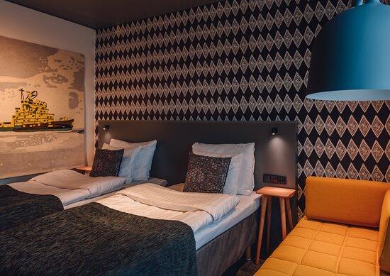 Original Sokos Hotel Presidentti Standard Triple
