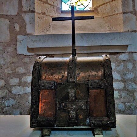 Église Saint-pierre Aux Liens