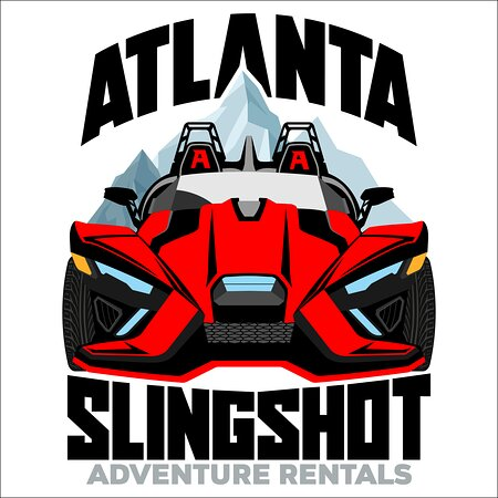 Atlanta Slingshot Adventure Rentals