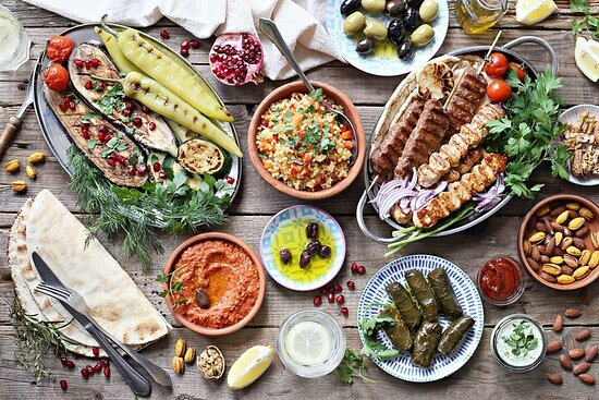 Wednesdays - Village Venture: Troodos Mountains Food & Wine Small...