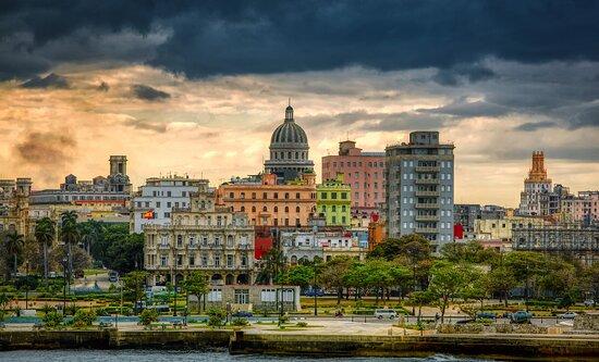 Havana, Cuba: La Habana