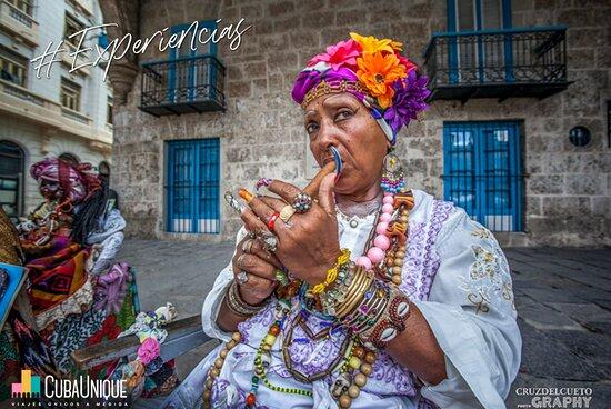 Havana, Cuba: Estampas de la Habana, Cuba