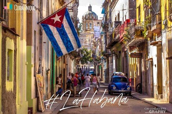Havana, Cuba: La Habana, Cuba